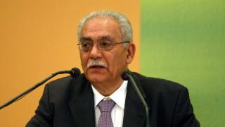 Πέθανε ο πρώην υπουργός του ΠΑΣΟΚ,  Μανώλης Σκουλάκης