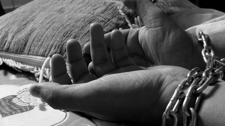 Διπλασιάστηκαν παγκοσμίως τα θύματα εμπορίας ανθρώπων τα τελευταία χρόνια