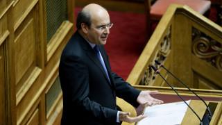 Κατατέθηκε τροπολογία για το ύψος των κτηρίων στο Ελληνικό