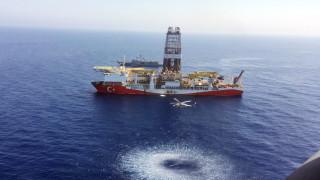 Κύπρος: Γαλλοϊταλική «ομπρέλα» στα τεμάχια της ΑΟΖ - Ξεκινούν νέες γεωτρήσεις