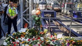 Φρανκφούρτη: Άγνωστα τα κίνητρα του δράστη που έσπρωξε 8χρονο στις ράγες