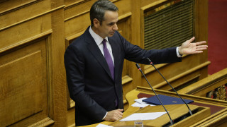 Μητσοτάκης: Το φορολογικό νομοσχέδιο ανταποκρίνεται στις δεσμεύσεις μας