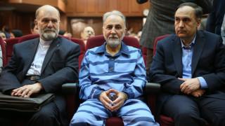 Σε θάνατο καταδικάστηκε ο πρώην δήμαρχος της Τεχεράνης για τη δολοφονία της συζύγου του