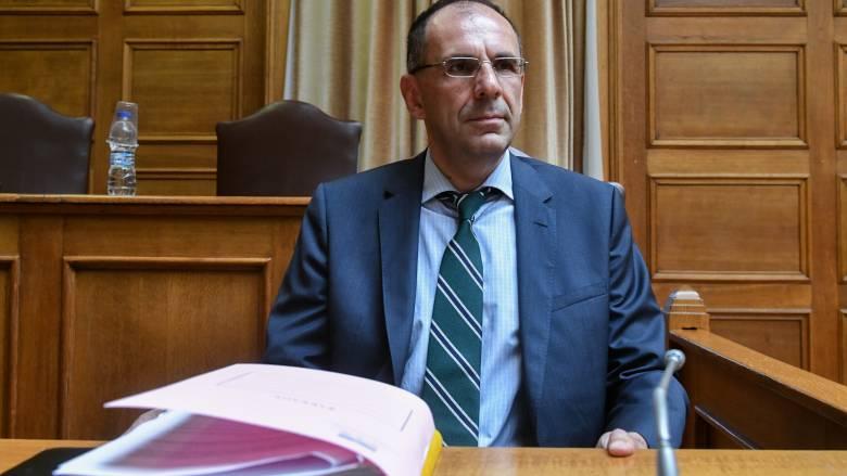 Νομοσχέδιο για το επιτελικό κράτος: Συμφώνησε ο Γεραπετρίτης με τις αλλαγές που ζητούν οι δικηγόροι
