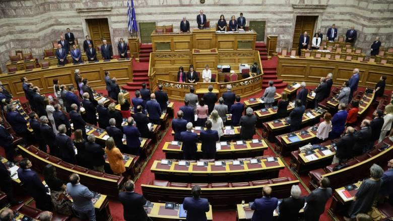 Ψηφίστηκε επί της αρχής το νομοσχέδιο για το επιτελικό κράτος