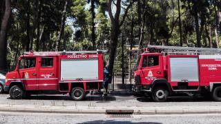 Σεισμός Κρήτη: Σε ετοιμότητα η Πυροσβεστική - Δεν υπάρχουν αναφορές για ζημιές