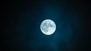 Αποκαλύφθηκε η πραγματική ηλικία της Σελήνης