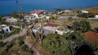 Χαλκιδική: Νέα στοιχεία για τη φονική κακοκαιρία
