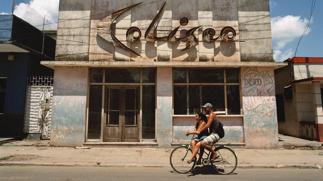 «Cines de Cuba»: Οι ξεχασμένοι στο χρόνο κινηματογράφοι της Κούβας