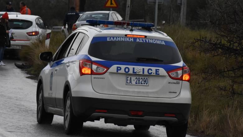 Επίθεση σε ελεγκτές της ΑΑΔΕ στο Ρέθυμνο