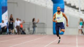 Η Ελληνική Παραολυμπιακή Επιτροπή προετοιμάζεται για το Ντουμπάι