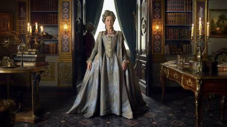 Η Έλεν Μίρεν είναι η «Μεγάλη Αικατερίνη» στη νέα σειρά του HBO (trailer)