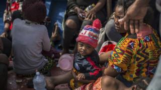«Πράσινο φως» από Σαλβίνι για την αποβίβαση των προσφύγων στην Ιταλία