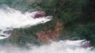 Στην μάχη για την κατάσβεση των δασικών πυρκαγιών στη Σιβηρία ο ρωσικός στρατός