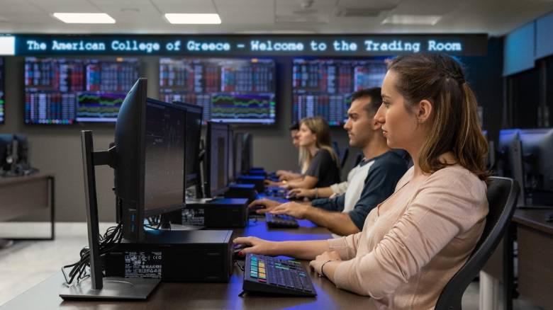 Financial Markets Trading: Τα «μυστικά» των ειδικών στα χρηματοοικονομικά