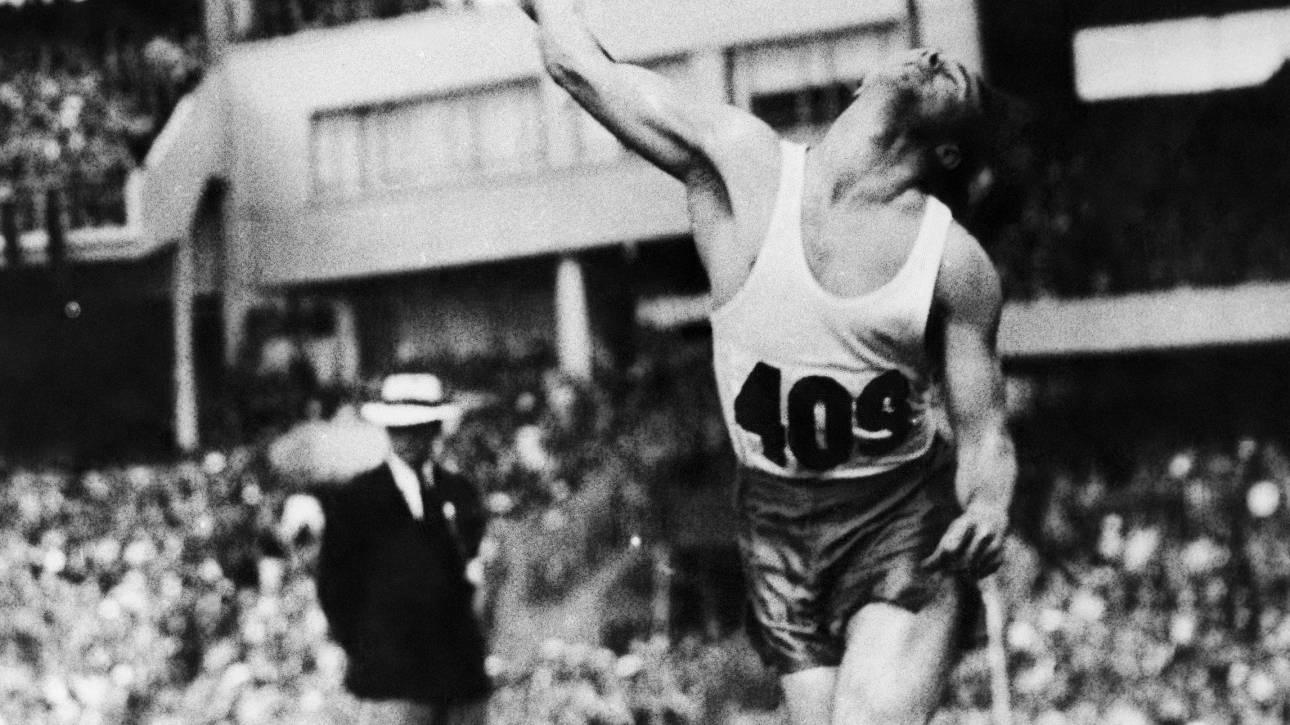 Πέθανε ο χρυσός Ολυμπιονίκης του ακοντισμού Egil Danielsen