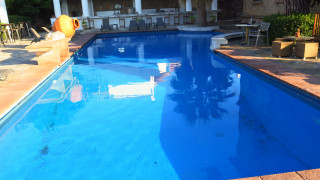 Τραγωδία στη Ρόδο: Πνίγηκαν δύο νεαρές τουρίστριες σε πισίνα ξενοδοχείου
