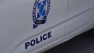 «Γαζωμένο» από σφαίρες βρέθηκε αυτοκίνητο στον Χολαργό