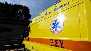 Χανιά: Αδέσποτη σφαίρα διαπέρασε αυτοκίνητο και τραυμάτισε γυναίκα