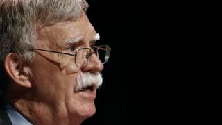 Μπόλτον: Οι εκτοξεύσεις πυραύλων δεν παραβίασαν τις δεσμεύσεις του Κιμ στον Τραμπ