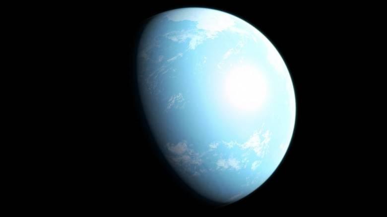 Εντοπίστηκε κατοικήσιμος εξωπλανήτης;