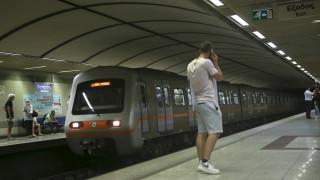 Περιπολίες 130 βαριά οπλισμένων αστυνομικών σε αποβάθρες και εκδοτήρια του μετρό