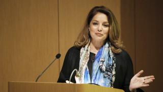 Η Άντζελα Γκερέκου η νέα πρόεδρος του ΕΟΤ
