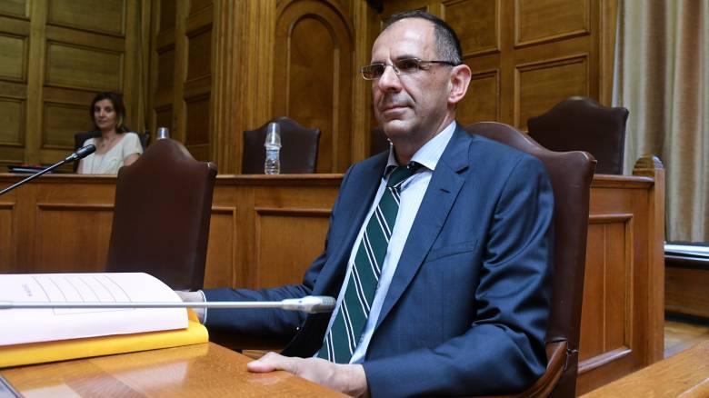 Γεραπετρίτης: Συμβουλευτικός ο ρόλος της επιτροπής «Ελλάδα 2021»