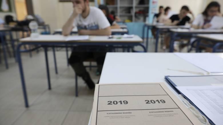 Βάσεις 2019: Αυτές είναι οι τελευταίες προβλέψεις για εκατοντάδες σχολές