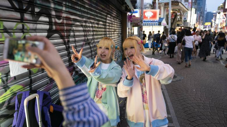 Τόκιο 2020: Παράδοση και φουτουριστικός σουρεαλισμός στο δρόμο για την Ολυμπιάδα