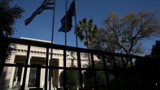 Ο Π. Κοντολέων ο νέος διοικητής της ΕΥΠ - Σύμβουλος Εθνικής Ασφαλείας ο αντιναύαρχος Διακόπουλος
