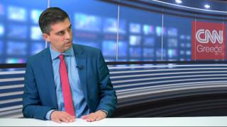 X. Δήμας στο CNN Greece: Σύντομα τεχνολογικό πάρκο στην Ελλάδα