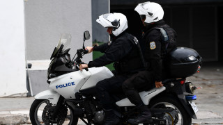 Γνωστός παρουσιαστής συνελήφθη για απόπειρα κλοπής στο κέντρο της Αθήνας