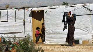 Διαψεύδει η Άγκυρα ότι έχει κλείσει τα σύνορα για τους πρόσφυγες