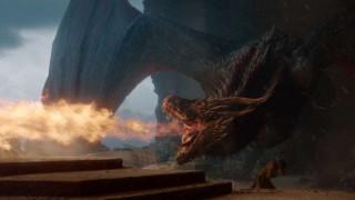Game of Thrones: Γιατί ο Ντρόγκον έκαψε το σιδερένιο Θρόνο;
