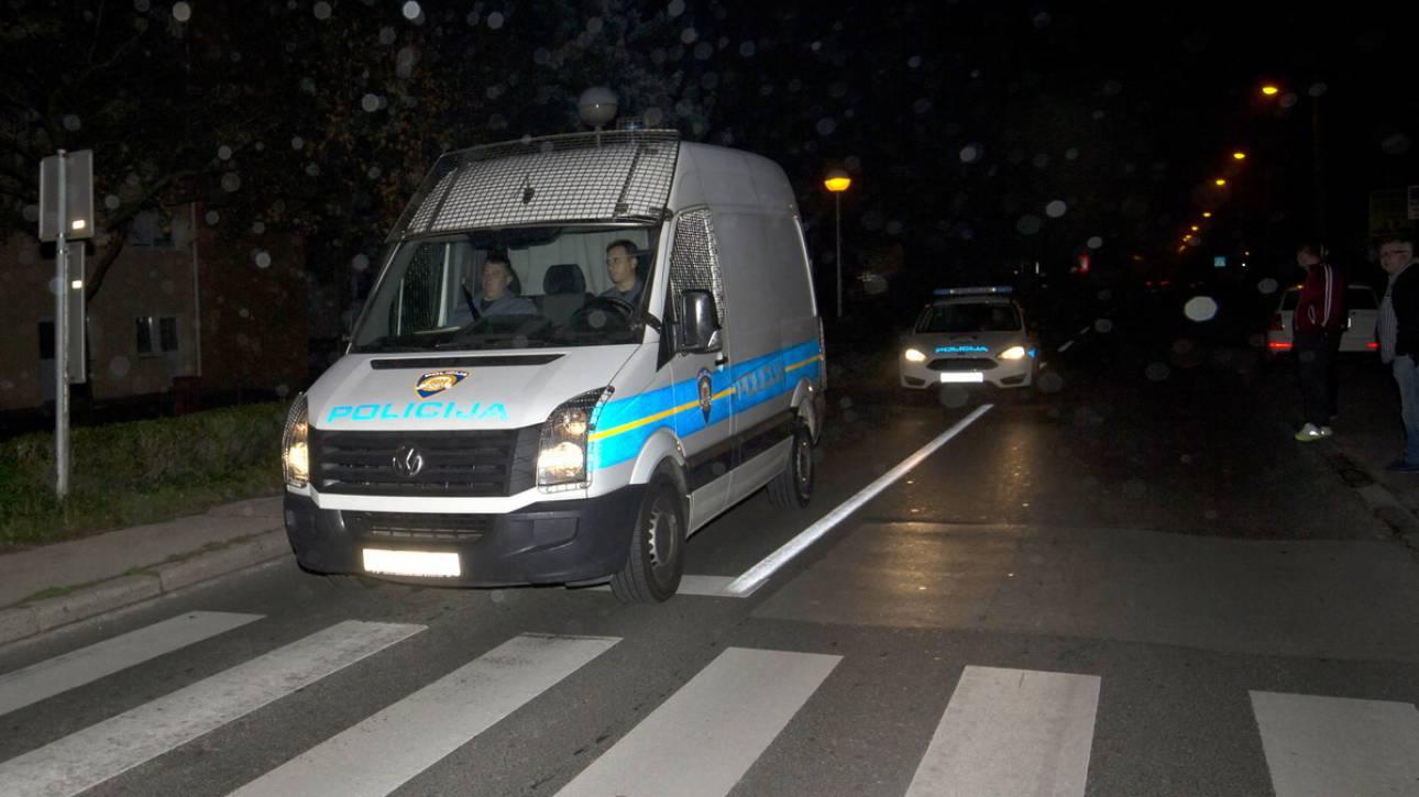 Κροατία: Έξι άνθρωποι βρέθηκαν νεκροί σε σπίτι στο Ζάγκρεμπ