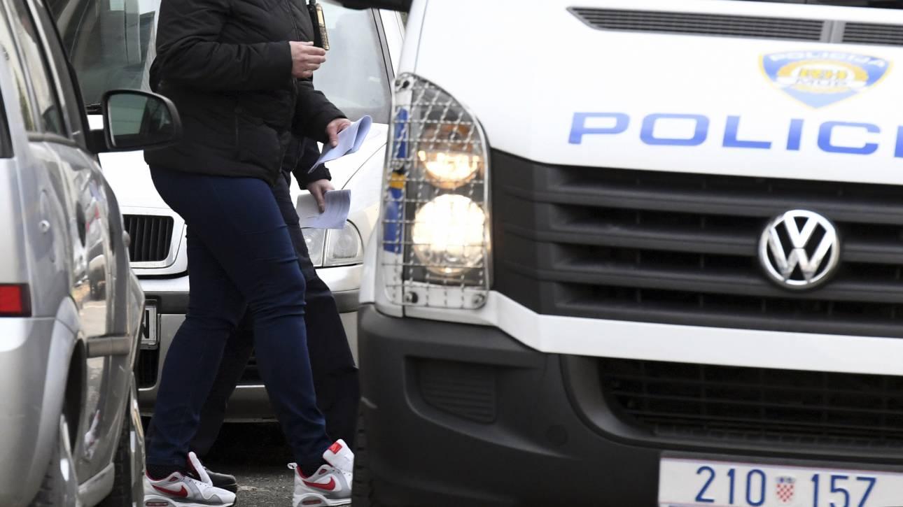 Κροατία: Μέλη της ίδιας οικογένειας οι νεκροί - Αναζητείται ο πρώην σύζυγος ενός εκ των θυμάτων
