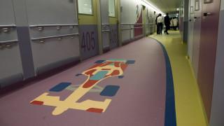 Λεμεσός: Έπεσε η οροφή σε δωμάτιο νοσοκομείου με θερμοκοιτίδες νεογνών