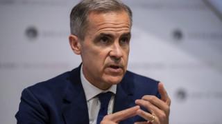 Τράπεζα της Αγγλίας: «Άμεσο σοκ» στην οικονομία σε περίπτωση ενός Brexit χωρίς συμφωνία