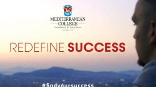 Σε ένα από τα 26 καλύτερα Πανεπιστήμια της Βρετανίας η νέα καμπάνια του Mediterranean College