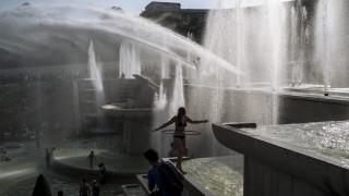 Γαλλία: Οι θερμοκρασίες ήταν 1,5 με 3 βαθμούς υψηλότερες τον Ιούλιο λόγω των κλιματικών αλλαγών