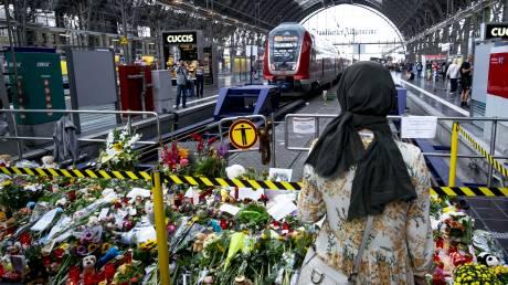 Ελέγχους στα σύνορα με την Ελβετία εισηγείται ο Γερμανός ΥΠΕΣ μετά τη δολοφονία του 8χρονου
