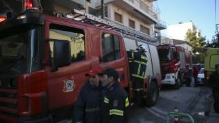 Θεσσαλονίκη: «Έσκασε» ρολόι της ΔΕΗ σε ισόγειο πολυκατοικίας