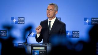 ΝΑΤΟ: «Μηδενικής αξιοπιστίας» το ρωσικό αίτημα για πάγωμα της ανάπτυξης πυραύλων