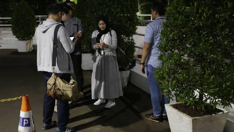 Ισχυρός σεισμός στην Ινδονησία: Άρση της προειδοποίησης για τσουνάμι - Πανικοβλημένοι οι πολίτες