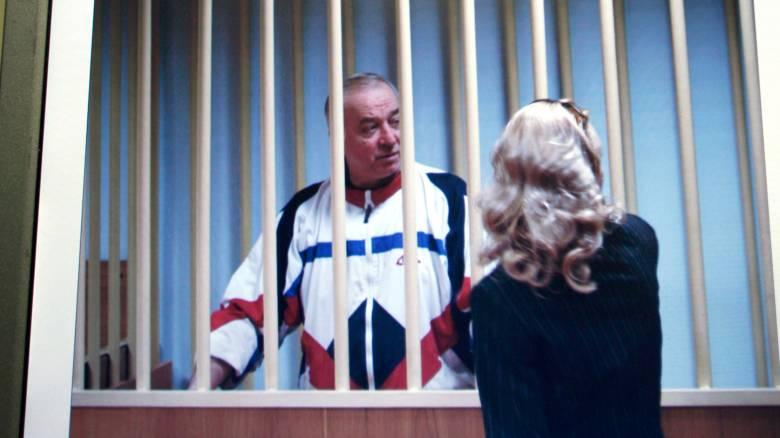 Νέες κυρώσεις των ΗΠΑ στη Ρωσία για την υπόθεση Σκριπάλ