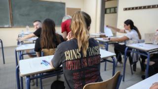 Πανελλήνιες εξετάσεις: Τι αλλάζει το 2020 - Σε ποια μαθήματα μειώνεται η ύλη