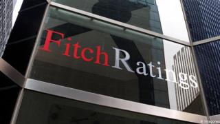 Οι οίκος Fitch διατήρησε αμετάβλητη στο BB- την αξιολόγηση της Ελλάδας