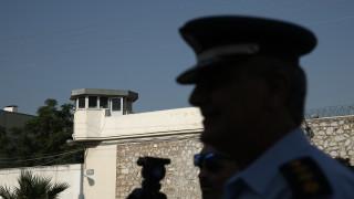 «Επιχείρηση» φυλακές Κορυδαλλού: Το «στοίχημα» της αποσυμφόρησης