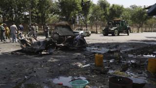 ΟΗΕ: Πάνω από 1.500 άμαχοι σκοτώθηκαν σε συγκρούσεις στο Αφγανιστάν τον Ιούλιο